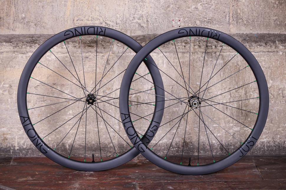 Classic Wheel: Normal Bike Wheel